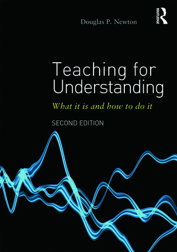 Teaching for Understanding What it is and how to do it book cover