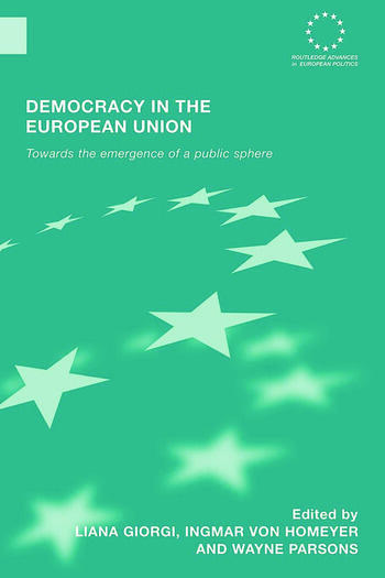 democratic deficit in the european union Does the eu suffer from a democratic deficit if so, can it be solved by conferring greater powers on the european in order to determine whether this is true, and the european union is democratic enough, it is necessary to establish the meaning of the word 'democratic.
