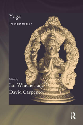 Yoga The Indian Tradition book cover