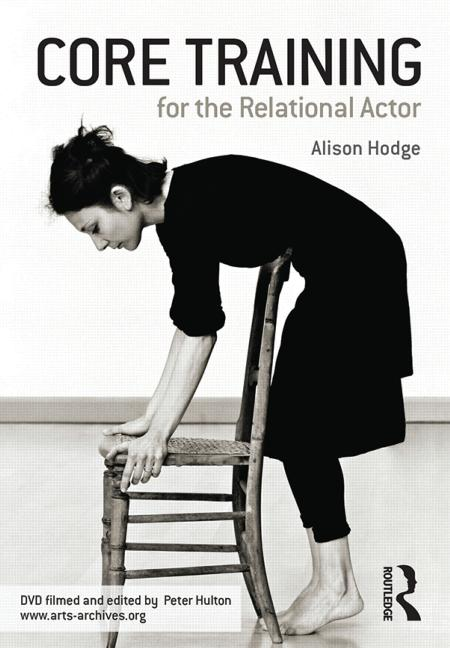 Core Training For The Relational Actor book cover