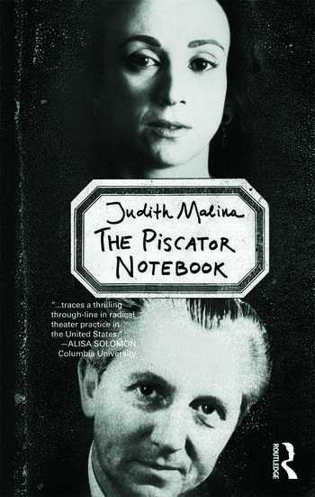The Piscator Notebook book cover