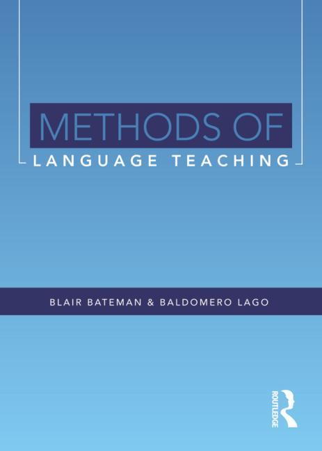 Methods of Language Teaching book cover