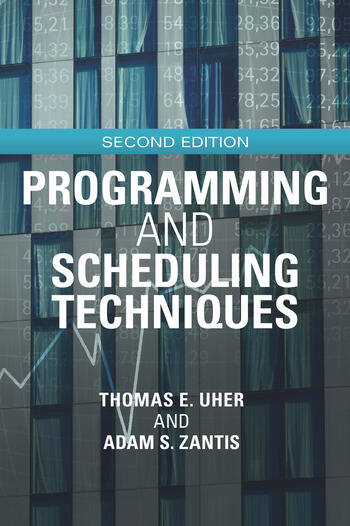 Programming and Scheduling Techniques book cover