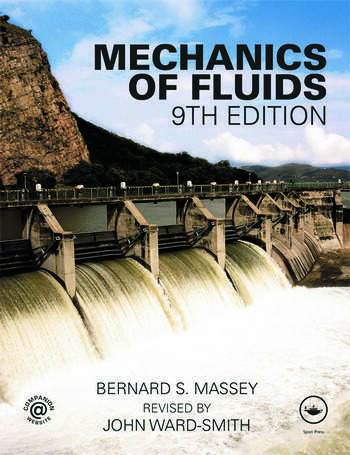 Mechanics of Fluids book cover