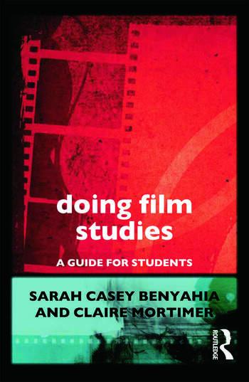 Doing Film Studies book cover