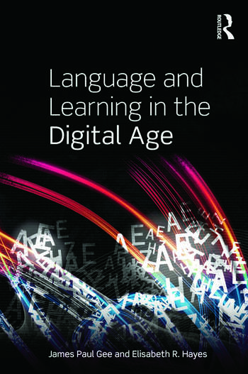 Language and Learning in the Digital Age book cover