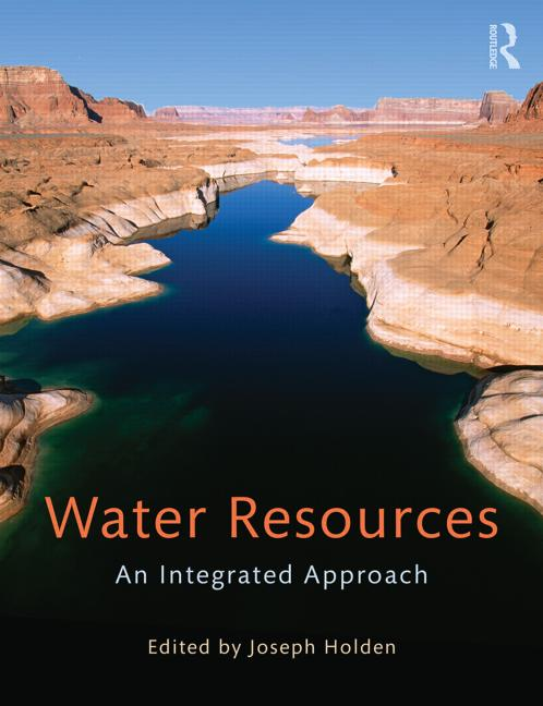 Water Resources An Integrated Approach book cover