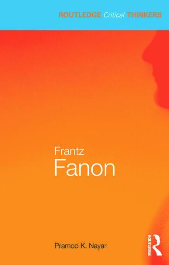 Frantz Fanon book cover