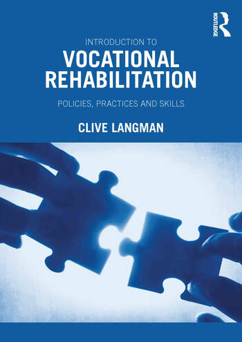 Introduction to Vocational Rehabilitation Policies, Practices and Skills book cover