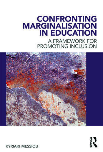 Confronting Marginalisation in Education A Framework for Promoting Inclusion book cover