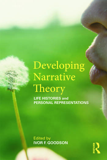 Developing Narrative Theory Life Histories and Personal Representation book cover