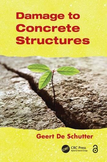 Damage to Concrete Structures book cover