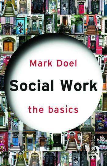 Social Work: The Basics book cover