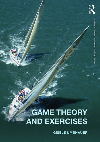 Game Theory and Exercises book cover