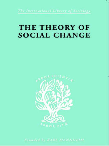 The Theory of Social Change book cover