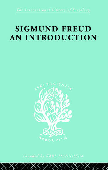 Sigmund Freud - An Introduction book cover