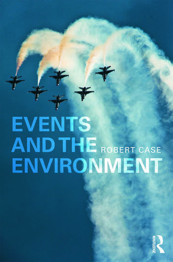 Events and the Environment book cover