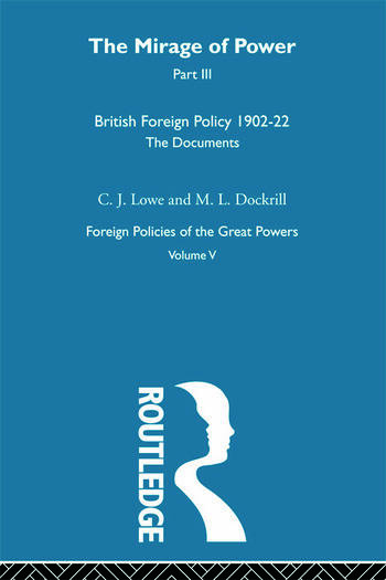 Mirage Of Power Pt3 V5 book cover