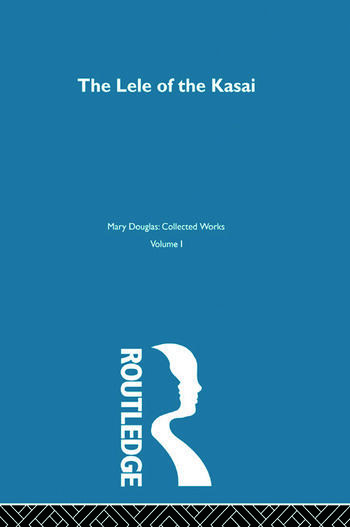 The Lele of the Kasai book cover