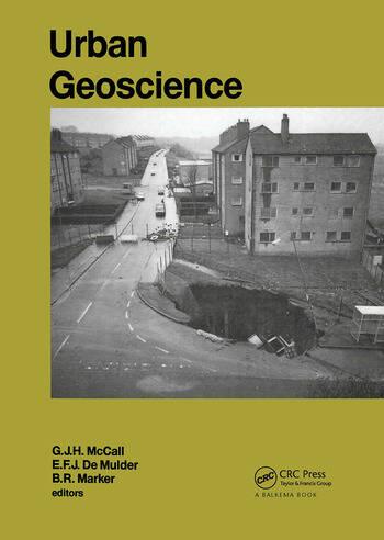 Urban Habitat Constructions Under Catastrophic Events COST C26 Action Final Report book cover