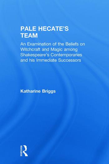 Pale Hecates Team:Briggs V 2 book cover