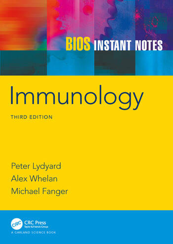 BIOS Instant Notes in Immunology book cover