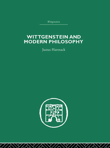 Wittgenstein and Modern Philosophy book cover