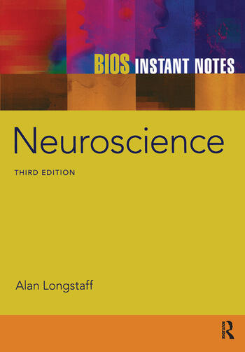 BIOS Instant Notes in Neuroscience book cover