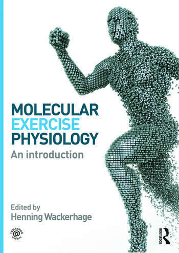 Molecular Exercise Physiology An Introduction book cover