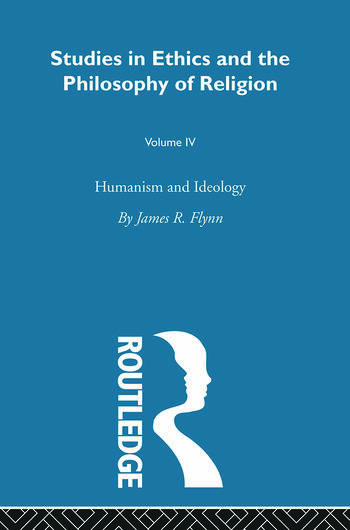 Humanism & Ideology Vol 4 book cover