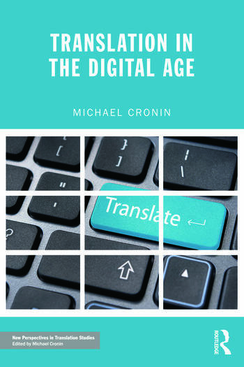 Translation in the Digital Age book cover