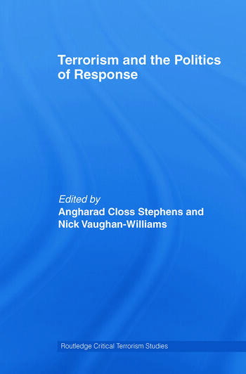 Terrorism and the Politics of Response book cover