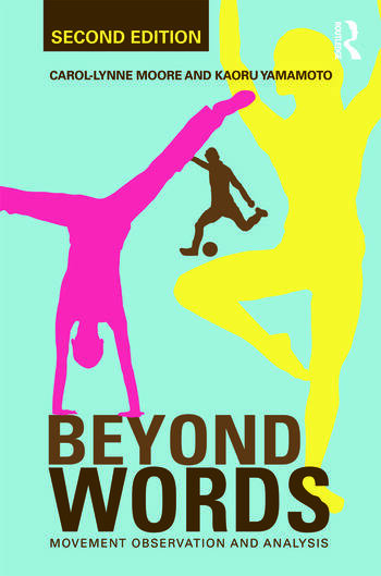 Beyond Words Movement Observation and Analysis book cover