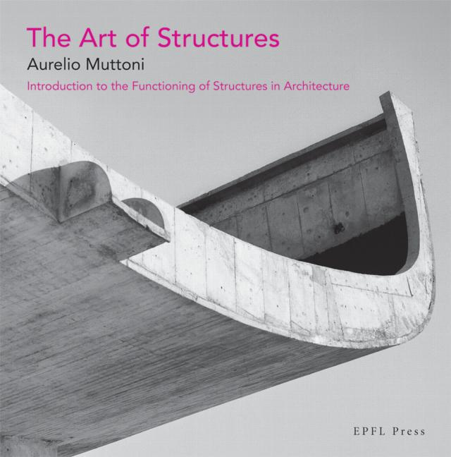 The Art of Structures book cover