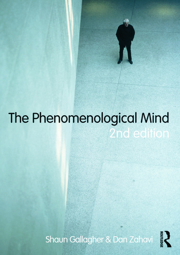 The Phenomenological Mind book cover
