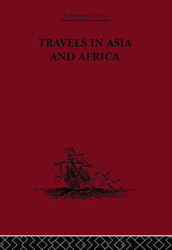 Travels in Asia and Africa 1325-1354 book cover