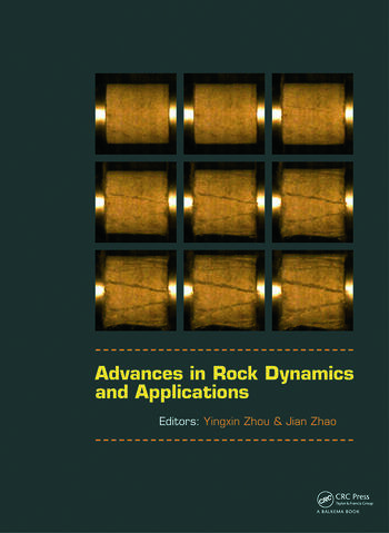 Resultado de imagen para Advances in Rock Dynamics and Applications