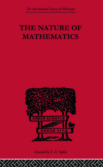 Nature Of Mathematics Ilphil28 book cover