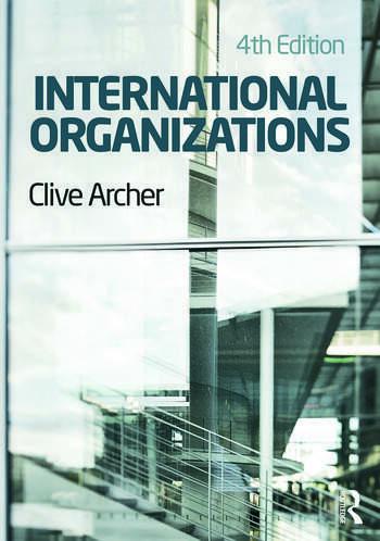 International Organizations book cover
