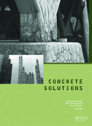 Concrete Solutions 2011 book cover