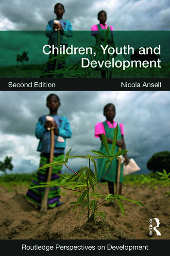 Children, Youth and Development book cover