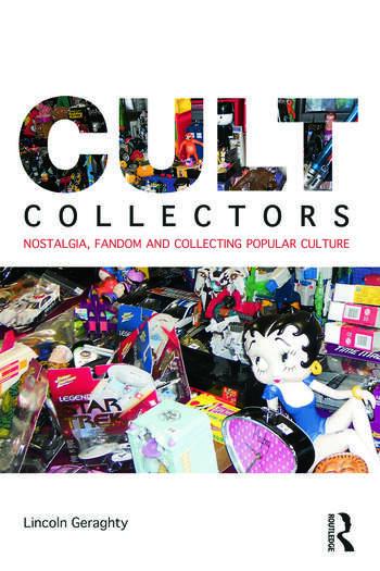 Cult Collectors book cover