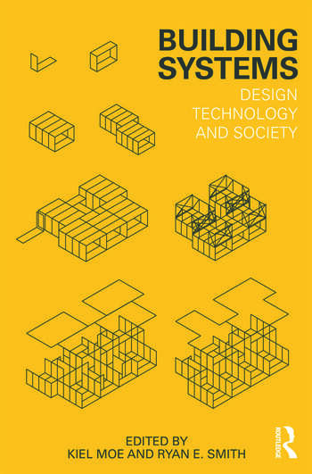 Building Systems Design Technology and Society book cover