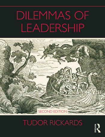 Dilemmas of Leadership book cover