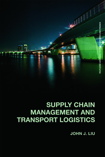 Supply Chain Management and Transport Logistics book cover