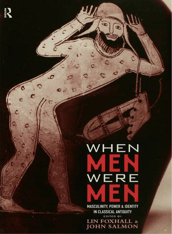 men and masculinity identitiy