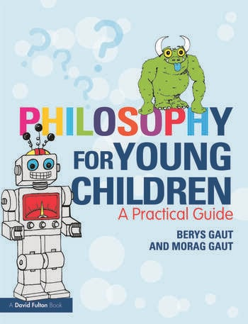 Philosophy for Young Children A Practical Guide book cover