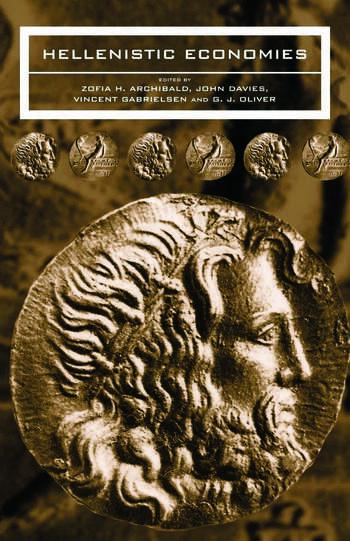 Hellenistic Economies book cover