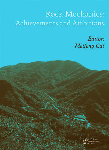Rock Mechanics: Achievements and Ambitions book cover
