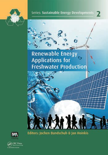 Renewable Energy Applications for Freshwater Production book cover